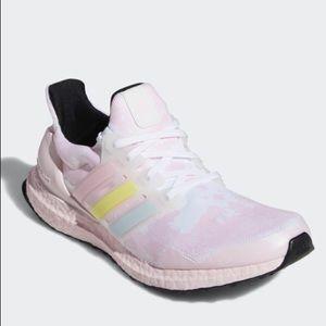 adidas UltraBOOST Pink Sky Tint RARE